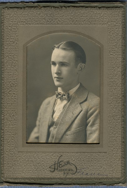 Francis C VanDeventer 17 yrs old