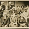 Ruth Pangborne VanDeventer relatives
