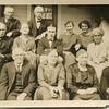 Ruth Pangborne VanDeventer relatives
