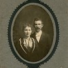 Edwin Porter and Ruth Edna VanDeventer
