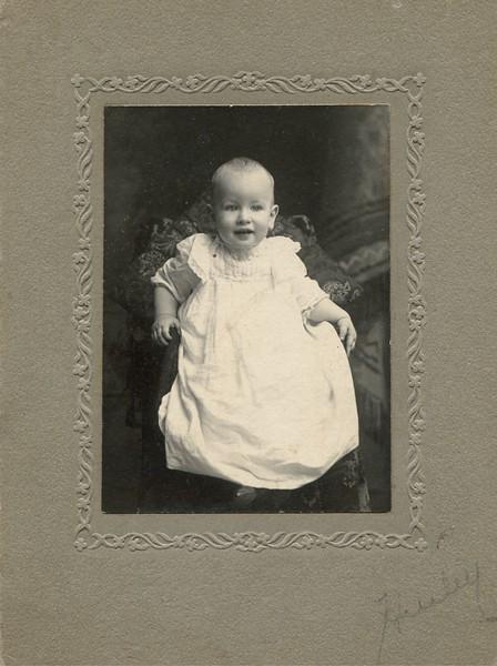 Eugene VanDeventer 16 months