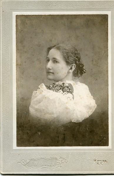 Jane Haring Whitehead