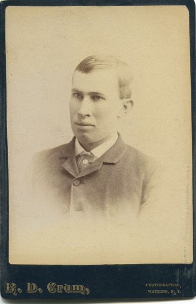 Robert Pangborne