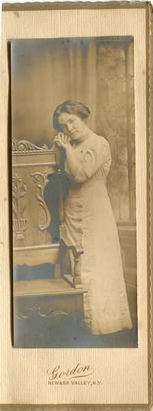 Leena Warner Cornell