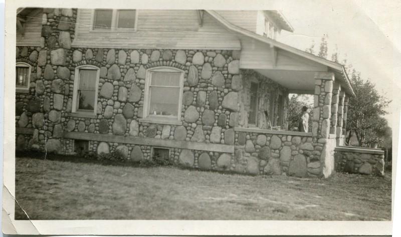 Stone House Huey