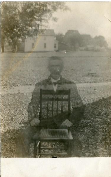 Edwin Porter VanDeventer Rev