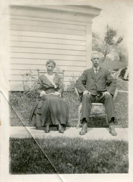 Edwin and Ruth VanDeventer 3