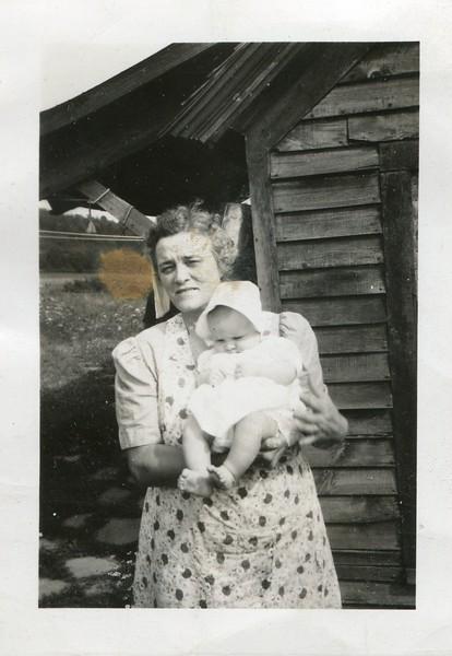 Aunt Rena