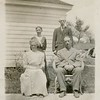 Edwin and Ruth VanDeventer and Mr and Mrs Levi Baldwin Nanticoke NY