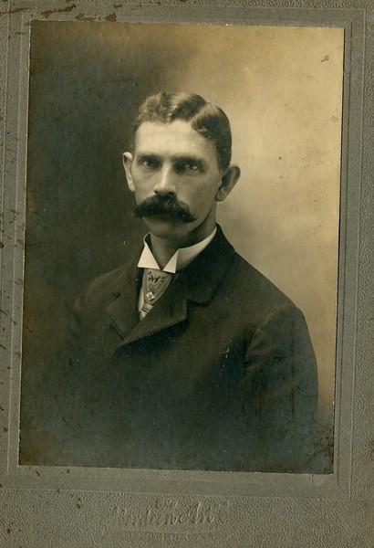 Edwin P  VanDeventer 1869-1947