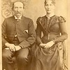 Eugene Pangborne and second wife