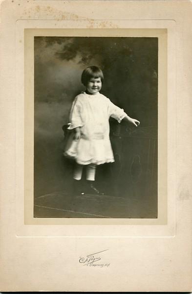 Ruth Hillerman