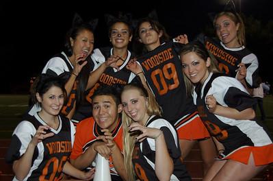Senior Night 2008