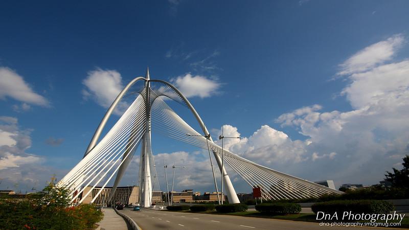 Seri Wawasan Bridge