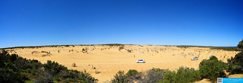 Pinnacles Desert, Nambung National Park