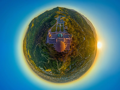 Griffith Park Observatory (360) - Los Angeles, CA