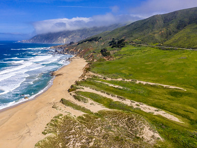 Point Sur State Park, Monterey, CA