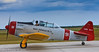 T-6 Trainer at Wings Over Houston 2010 at Ellington Field in Houston, Texas