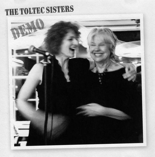 Toltec demo cover