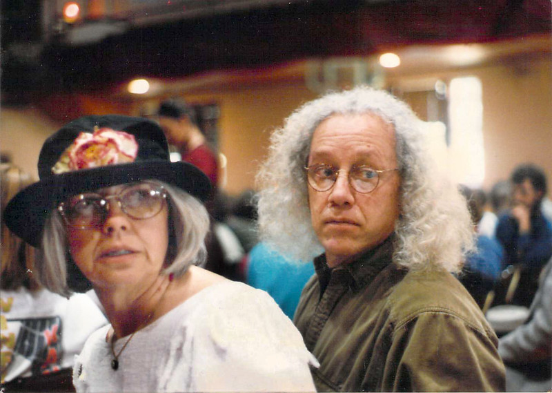 Carol_ WD big hair circa 1996