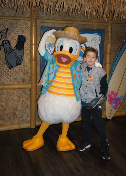 2019 Disney Land