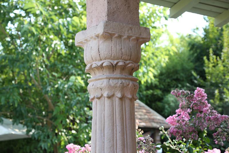 Villa le Clos des Crus<br /> Bergerac, France - 08.31.13<br /> Credit: Jonathan Grassi