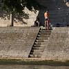 Seine River<br /> Paris, France - 09.01.13<br /> Credit: Jonathan Grassi
