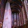 Sainte-Chapelle<br /> Paris, France - 09.01.13<br /> Credit: Jonathan Grassi