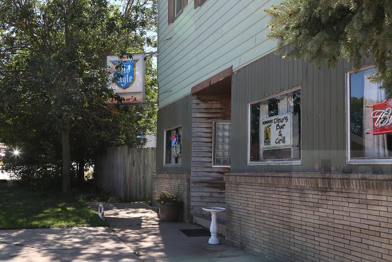 Dino's<br /> Dodgeville, Wisconsin - 09.15.13<br /> Credit: Jonathan Grassi