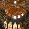 Hagia Sophia<br /> Istanbul, Turkey<br /> September 2015<br /> Credit- Jonathan Grassi