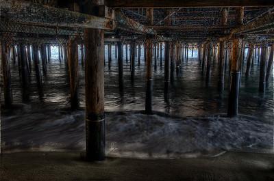 09_01_10 Santa Monica Pier 0580-3-Edit