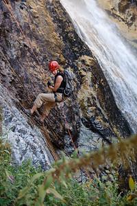 09_09_20 canyoneering big falls 0209