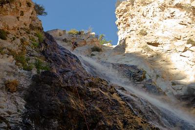09_09_20 canyoneering big falls 0201