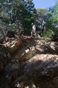 09_09_20 canyoneering big falls 0149