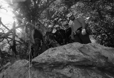 10_06_06 canyoneering bonita canyon 0022