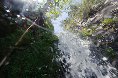 10_06_06 canyoneering bonita canyon 0033