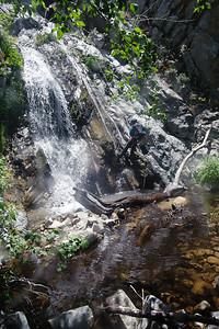 10_06_06 canyoneering bonita canyon 0471