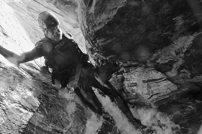 10_04_10 canyoneering Eaton Canyon 0227