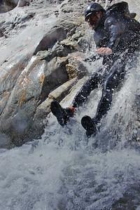 10_04_10 canyoneering Eaton Canyon 0481