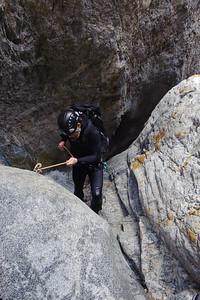 10_04_10 canyoneering Eaton Canyon 0496