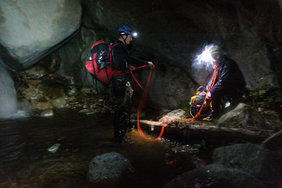 12_03_28 Canyoneering LSA at night 0073