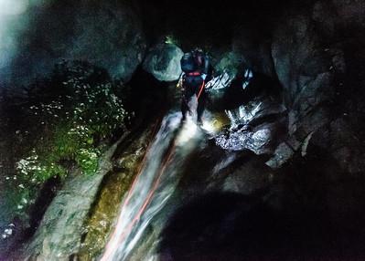 12_03_28 Canyoneering LSA at night 0170