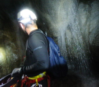 12_03_28 Canyoneering LSA at night 0229