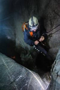 12_03_28 Canyoneering LSA at night 0215