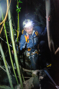 12_03_28 Canyoneering LSA at night 0040