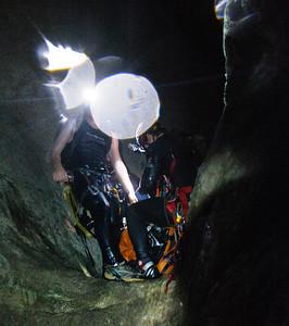 12_03_28 Canyoneering LSA at night 0275