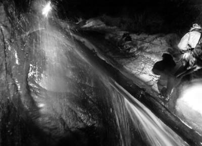 12_03_28 Canyoneering LSA at night 0083