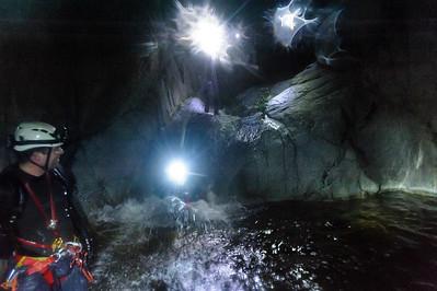 12_03_28 Canyoneering LSA at night 0239