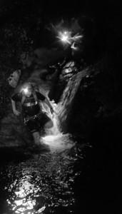 12_03_28 Canyoneering LSA at night 0199
