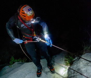 12_03_28 Canyoneering LSA at night 0127